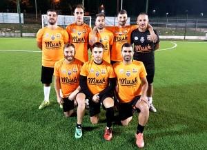BONZI FC 1