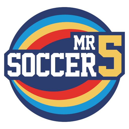 Mr Soccer 5